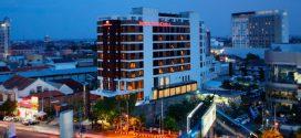 Menu Nasi Pedjoeang dan Es Merah Poetih Hotel GranDhika Hanya Rp 74 Ribuan Nett
