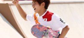 Raja Baru Skateboard Dunia, Yuto Horigome di Olimpiade Tokyo 2020