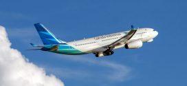 Tahukah Anda Apa Peran Angkutan Udara Itu?