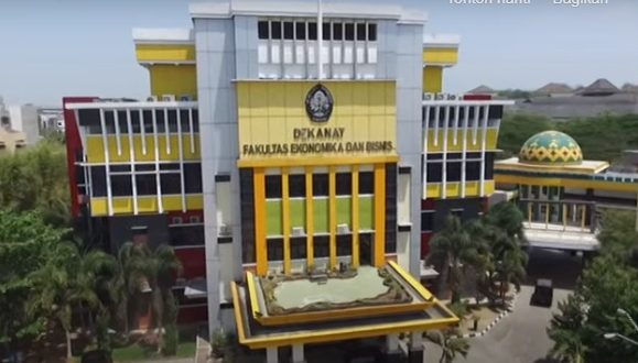 Universitas Diponegoro Masih Buka Penerimaan Mahasiswa lewat Jalur Ujian Mandiri S1 Kemitraan