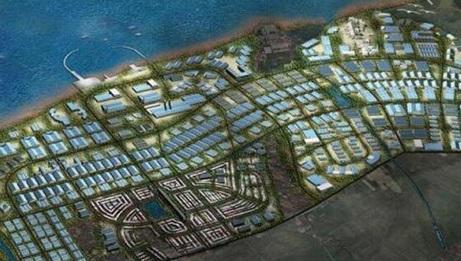 Kawasan Industri Brebes akan Dipindahkan ke Kawasan Industri Batang