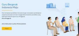 Guru Penggerak Adalah, Ayo Gabung Jadi Pendidik Masa Depan Indonesia