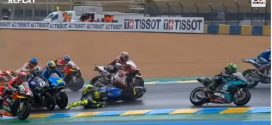 Hasil Kualifikasi MotoGP Doha 2021: Pebalap Ducati Jorge Martin Bikin Kejutan