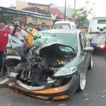 Kecelakaan Wonogiri