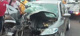 Kecelakaan Maut Pagi Buta di Selogiri Wonogiri, Satu Tewas di Tempat