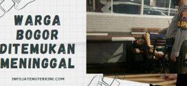Sales Makanan Asal Bogor Ditemukan Meninggal di Kotel OYO Unta Residences Semarang